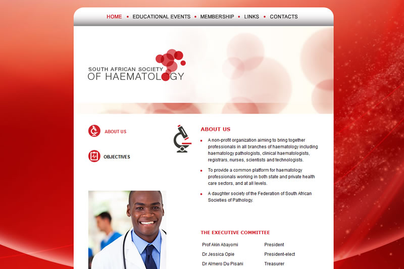 South African Society of Haematology